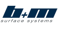 b+m surface systems